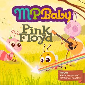 Bia & Nino - Pink Floyd (MPBaby)