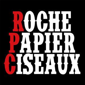 Roche Papier Ciseaux (Original Soundtrack)