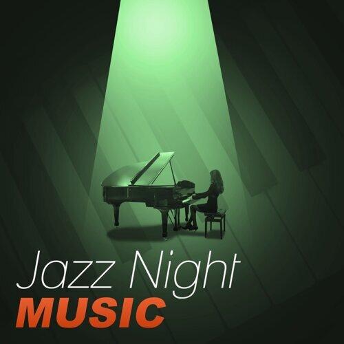 Wake Up Music Paradise - Jazz Night Music – Smooth Jazz, Piano Bar