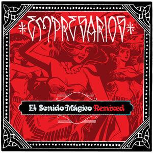 El Sonido Magico Remixed