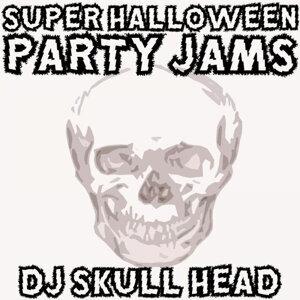 Super Halloween Party Jams