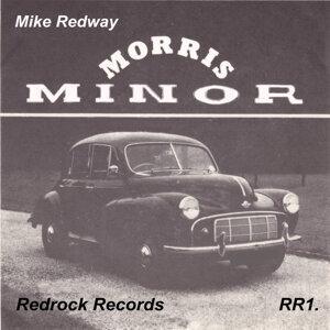 Morris Minor. Single