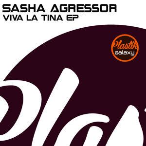 Viva La Tina EP