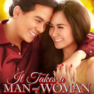 It Takes A Man and A Woman - Single