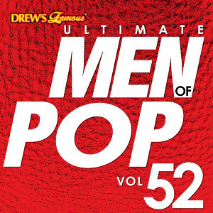 Ultimate Men of Pop, Vol. 52