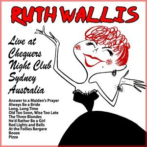 Live at Chequers Night Club, Sydney, Australia