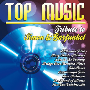 Top Music-Tribute to Simon & Garfunkel