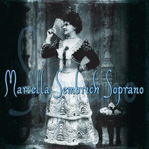Marcella Sembrich Soprano