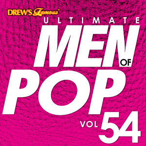 Ultimate Men of Pop, Vol. 54
