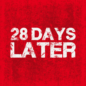 28 Days Later - Single