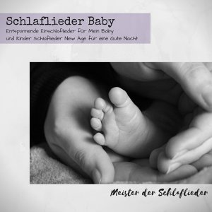 Schlaflieder Baby - Entspannende Einschlaflieder für Mein Baby und Kinder Schlaflieder New Age für eine Gute Nacht