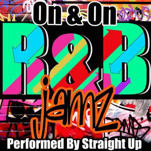 On & On: R&B Jamz