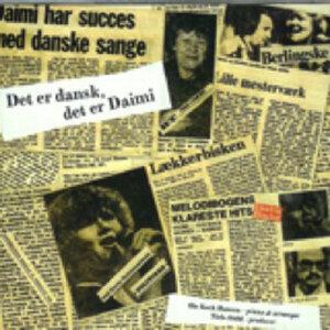Det Er Dansk - Det Er Daimi