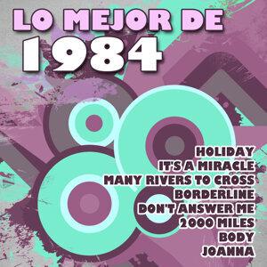Lo Mejor de 1984