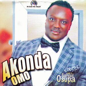 Akonda Omo