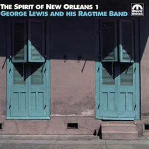 The Spirit of New Orleans Vol. 1 (Live)