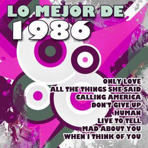 Lo Mejor de 1986