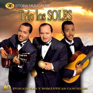 Historia Musical: 40 Evocadoras y Románticas Canciones
