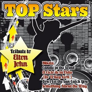 Top Stars-Tribute to Elton John