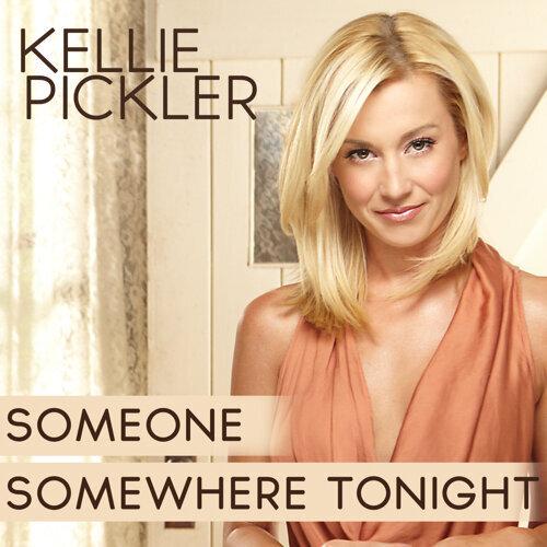 Someone Somewhere Tonight