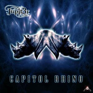 Capitol Rhino