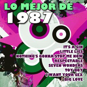 Lo Mejor de 1987