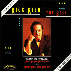 Rick Riso the Best