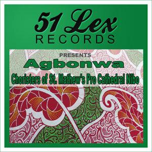 51 Lex Records Presents Agbonwa