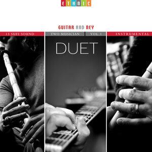 Düet / Guitar and Ney