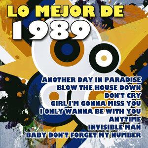 Lo Mejor de 1989