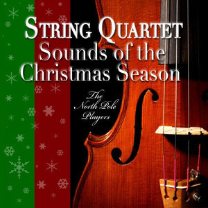 String Quartet Sounds of the Christmas Season