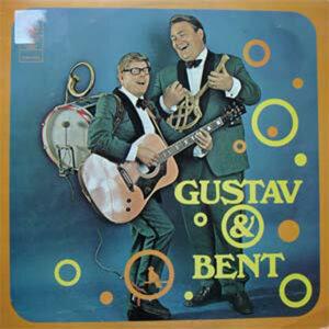 Gustav & Bent
