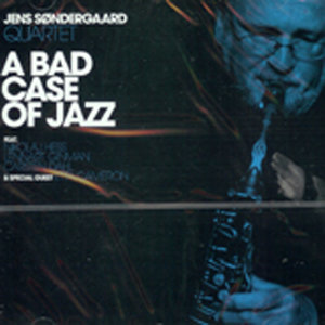 A Bad Case of Jazz