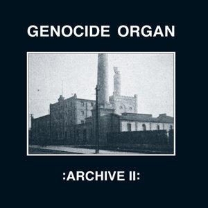 Archive II - EP