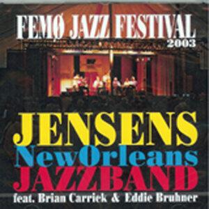 Femø Jazz Festival 2003 (feat. Brian Carrick & Eddie Bruhner) [Live]