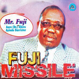 Fuji Missile