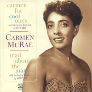 Carmen for Cool Ones / Mad About the Man