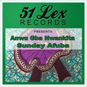 51 Lex Records Presents Anwu Gba Nwankita