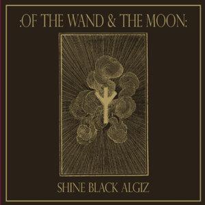 Shine Black Algiz / Hold My Hand - Single