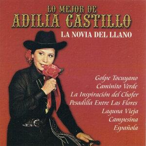 Lo Mejor de Adilia Castillo