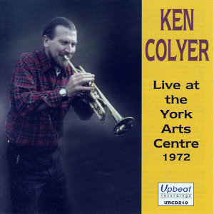 Ken Colyer Live At York Arts Centre