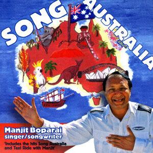 Song Australia