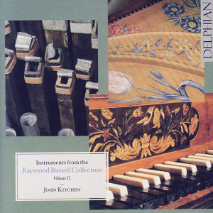 Instruments From The Raymond Russell Collection, Volume II