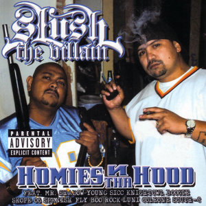 Homies N Tha Hood