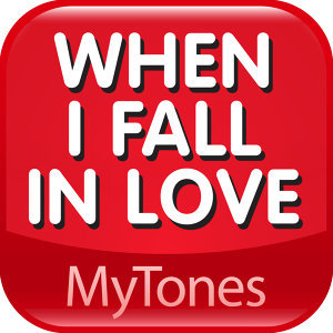 When I fall in love Valentines Day Love Ringtone