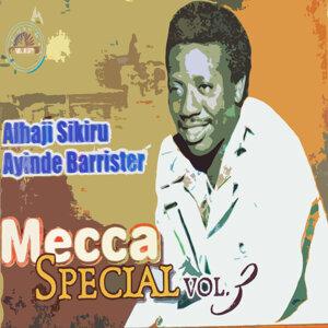 Mecca Special, Vol. 3