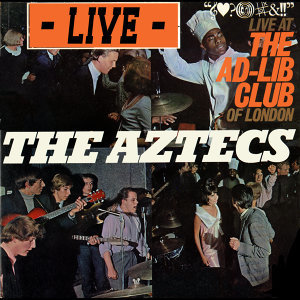 Live at the Ad-Lib Club of London