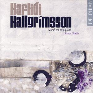 Hafliđi Hallgrímsson: Music For Solo Piano