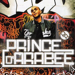 Prince D'Arabee