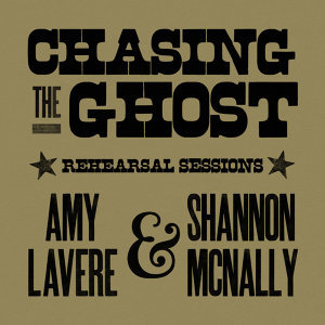 Chasing the Ghost Rehearsal Sessions